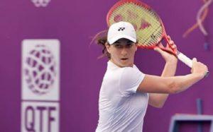 Tournoi international « Magic Tour »: Ines Ibbou passe en finale