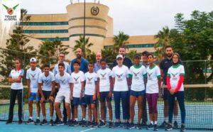 Circuit ITF/CAT: Résultats de la première journée