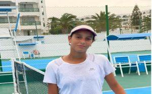 Circuit africain ITF/CAT : l'Algérienne Badache passe au dernier carré