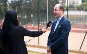 Sélection en vue de la Coupe d'Afrique des nations: bonne couverture médiatique