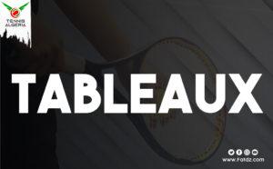 Tableaux et programme du circuit national U12, U14 à Ain Defla